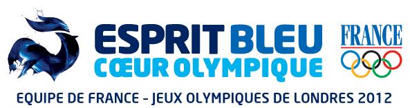 Esprit Bleu Coeur Olympique L'équipe de France aux JO de Londres 2012